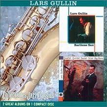 Baritone Sax / Lars Gullin Swings by LARS GULLIN (1999-11-02)