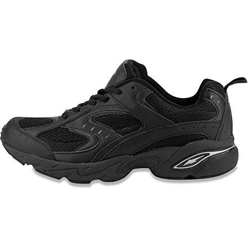 Avia-Mens-Wyatt-Athletic-Running-Shoes-Black