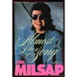Almost Like a Song, Ronnie Milsap and Tom Carter, 0070423741
