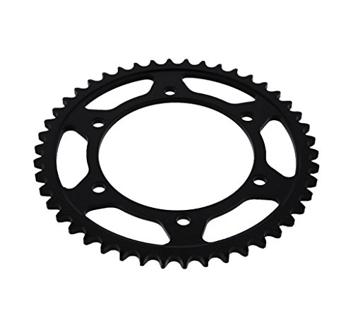 1994-1998 fits Yamaha YZF-750R 530 Conversion REAR Steel Sprocket 46 Tooth ()