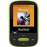 Sandisk SDMX24-008G-A46L Clip Sport MP3 Player