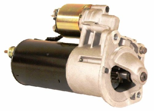 Discount Starter and Alternator 17508N Replacement Starter Fits Volvo 850
