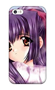 Case For Htc One M9 Cover Anime Girls 23 Case - Eco-friendly Packaging