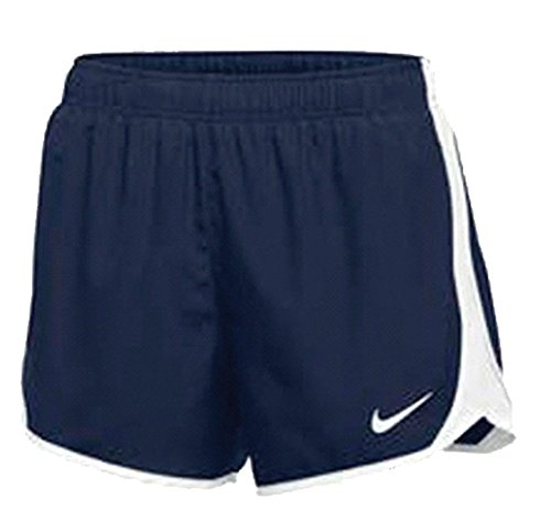 Nike Womens Dry Tempo Short - Navy - Medium