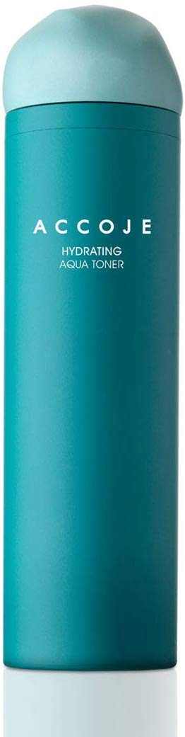 ACCOJE Hydrating Aqua Skin Toner