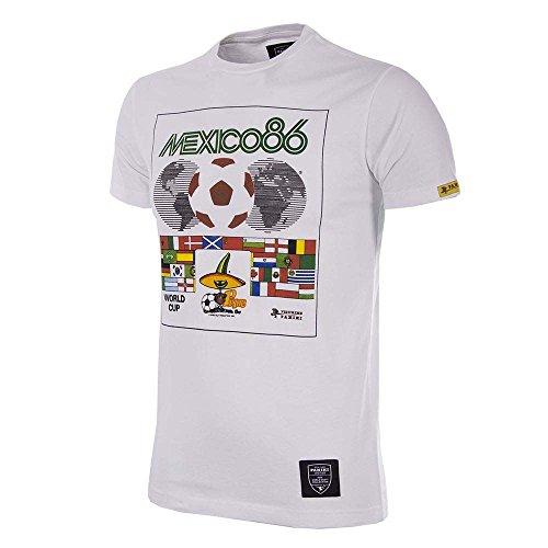 Panini Heritage FIFA World Cup 1986 T-Shirt