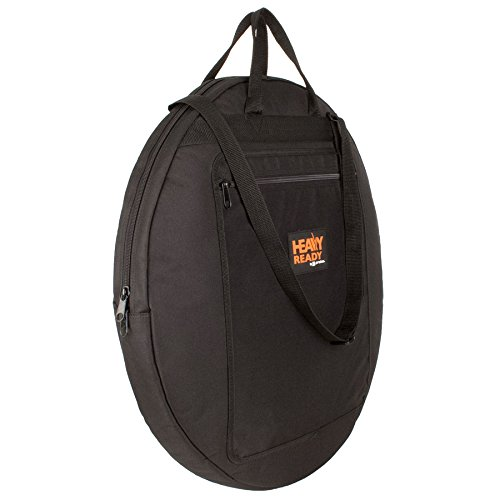 "Protec HR230 Heavy Ready Series – 22"" Cymbal - Stick Bag Galaxy"