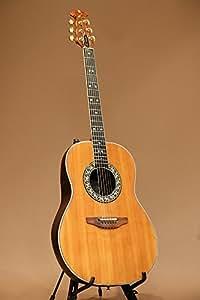 ovation legend 1627 4 glen campbell 1978 used electric guitar musical instruments. Black Bedroom Furniture Sets. Home Design Ideas