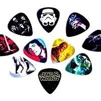 Star Wars Guitar Picks | 10 Pack