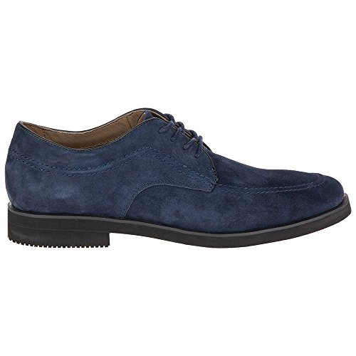 footlocker cheap online Hush Puppies Mens Bracco MT Oxford Oxford Navy free shipping shop offer buy cheap looking for extremely sale online WNJJ6