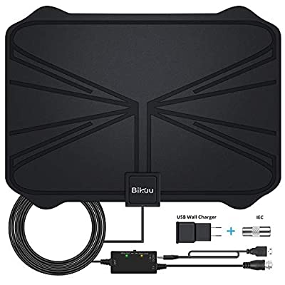 2019 Latest Digital Amplified HD TV Antenna