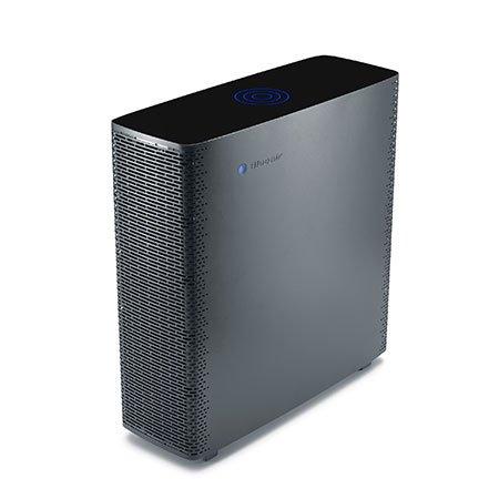 Blueair Sense HEPA Silent Air Purifier Air Cleaner - Graphite Black
