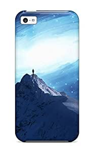Iphone 5c Hard Case With Awesome Look - LdXMrWd109hgfqq