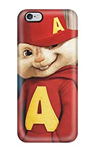Christopher B. Kennedy's Shop Protective Case For Iphone 6 Plus(2010 Alvin And The Chipmunks Squeakquel)