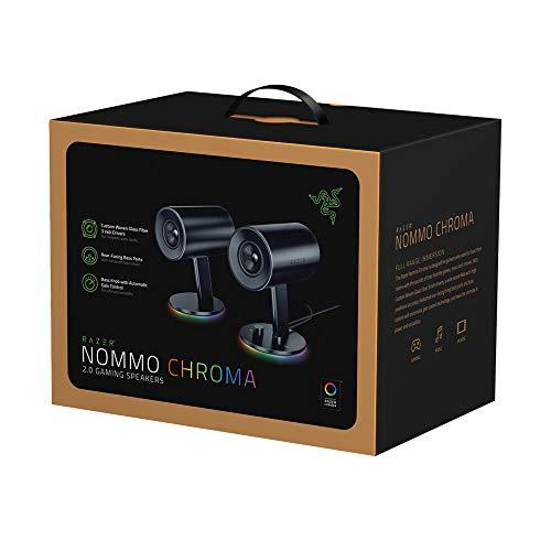 Razer Nommo Chroma: Custom Woven 3