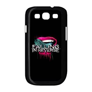 Custom Falling In Reverse Back Cover Case for SamSung Galaxy S3 I9300 JNS3-013