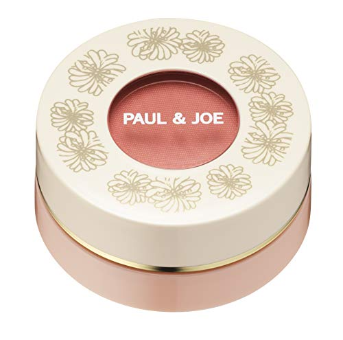 Paul & Joe Gel Blush, Poached Peach