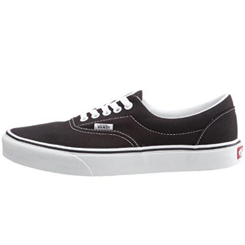 Weiß Era Sneaker Schwarz Vans U VQFK62A Unisex Erwachsene Unq50TBH