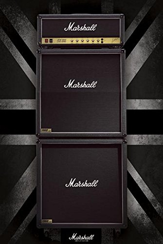 marshall-amps-stack-24x36-art-print-poster