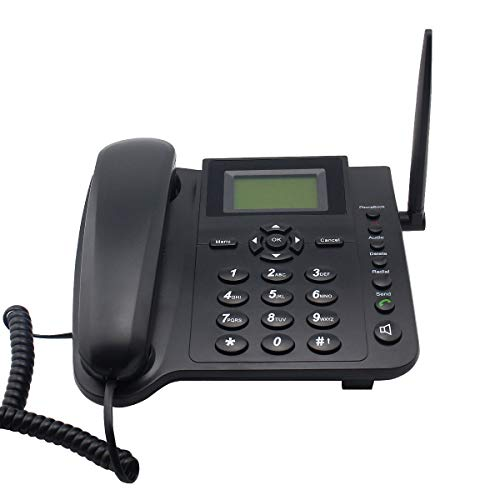 Sourcingbay M281 Gsm Wireless Telephone For Home Office