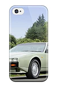 For Iphone Case, High Quality Aston Martin Lagonda 31 For Iphone 4/4s Cover Cases