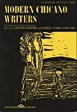 Modern Chicano Writers, Tomás Ybarra-Frausto and J. Sommers, 0135897211