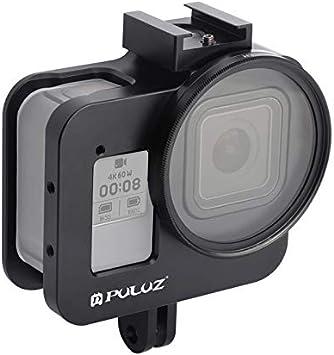 Puluz Gehäuse Aus Aluminiumlegierung Schützender Kamera