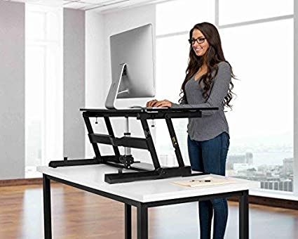 amazon com phoenix desks electronic motorized height adjustable rh amazon com motorized standing desk legs motorized standing desk ikea