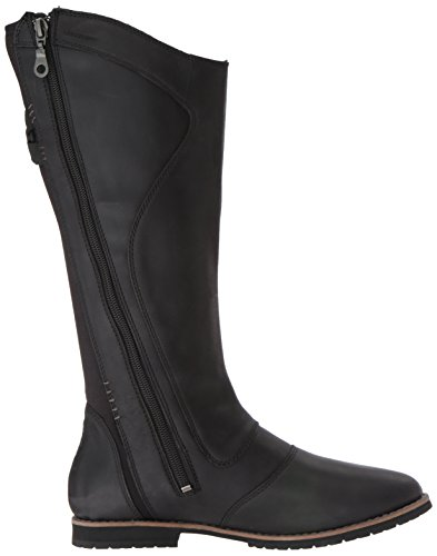 Columbia Women's Twentythird Ave Waterproof Tall Boot Uniform Dress Shoe, Black, Mud, 9 B US by Columbia (Image #8)