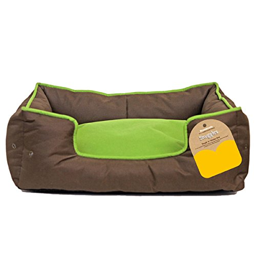 Rosewood Pet Tough 'n' Mucky Bed
