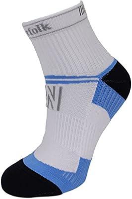 Norfolk Socks Calcetines de Bicicleta y Ciclismo, con reflejante ...