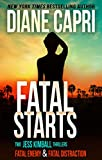 Fatal Starts: Two Gripping Jess Kimball Thrillers (The Jess Kimball Thrillers Series Book 11)