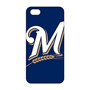 Cool-benz Maserati Logo (3D)Phone Case for iPhone 5s