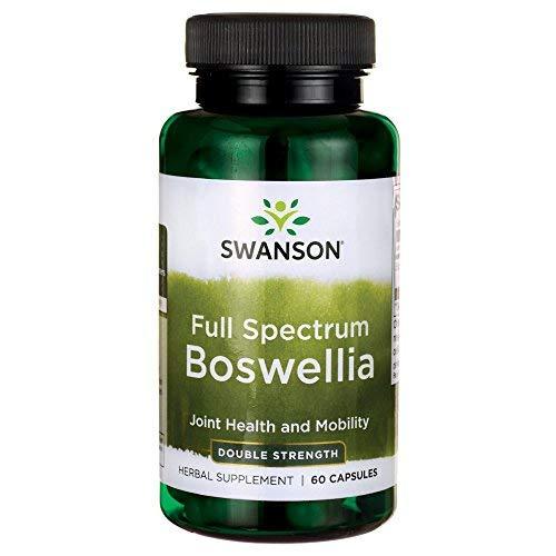 Full Spectrum Boswellia
