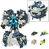 : Transformers: Supreme Primus with Mini-Cons