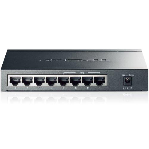 TP-Link PoE Switch Gigabit 8 Port (TL-SG1008P)