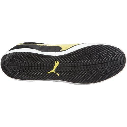 Sneakers / Scarpe In Pelle Puma 2.9 Donna - Nero