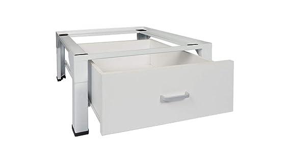 Art Support Pour Machine à Laver Ou Sèche Linge Socle Podest