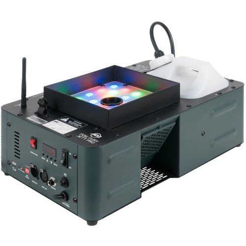 Pro Machine Fog (ADJ Products Fog Fury Jett Pro Fog Machine)