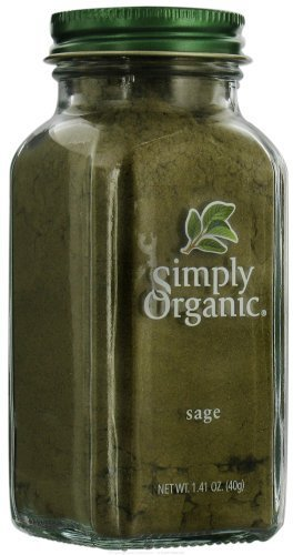 Sage Leaf Powder - 3