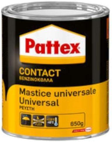 Pattex 1731502 - Cola de contacto, 1 litro