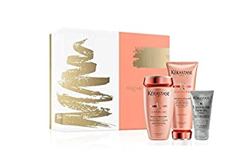 Image Unavailable. Image not available for. Color: Kerastase Discipline Gift Set ...
