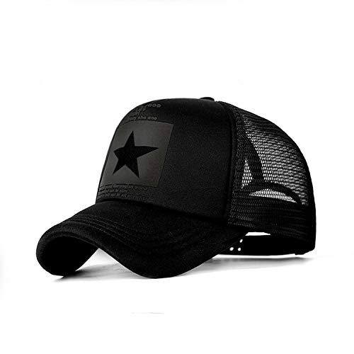 ペースト神聖息を切らして野球帽女性屋外野球帽通気性の男性の女性サマーメッシュキャップ野球帽キャップ,絵