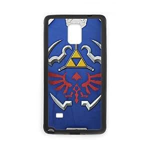 Samsung Galaxy Note 4 Phone Case The Legend of Zelda DZ19948