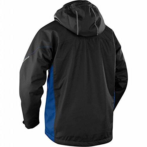 Blakläder 4890197799854XL Veste doublée fonctionnelle hiver Taille 4XL Noir/Bleu