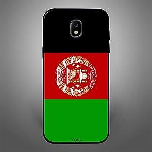 Samsung Galaxy J4 Afghanistan Flag