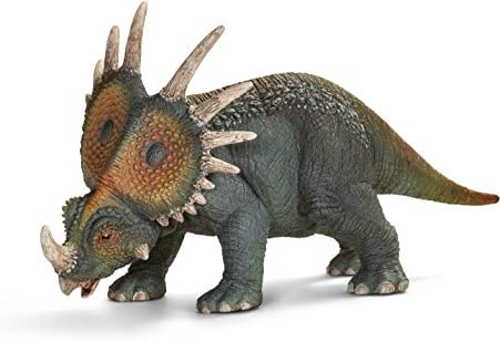 シュライヒ 恐竜 スティラコサウルス フィギュア 14526