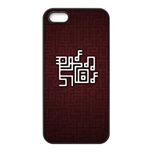 Artistic Phone Case for Iphone 5s