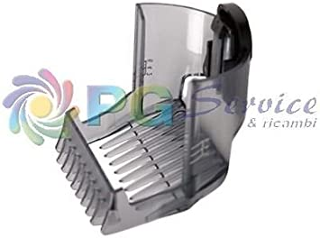 Rowenta - Peine de 2, 4 y 6 mm para afeitadora Wet & Dry TN5100,TN5120 yTN5140