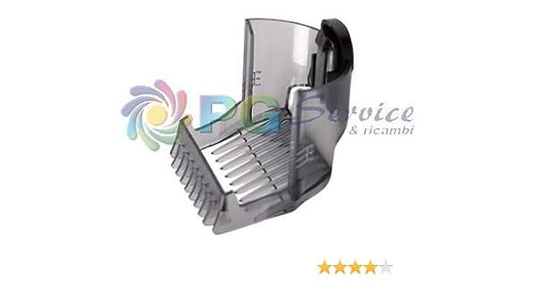 Rowenta - Peine de 2, 4 y 6 mm para afeitadora Wet & Dry TN5100 ...